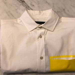 Marc by Marc Jacobs short sleeve button down